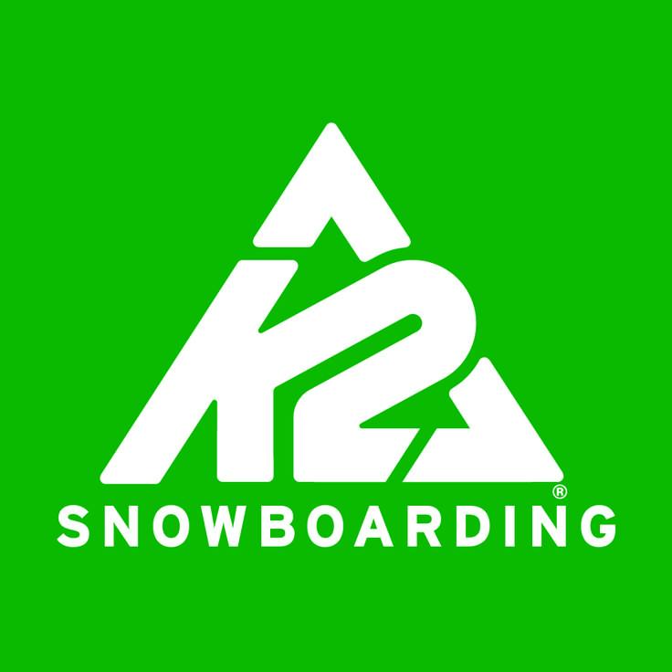 K2 Snowboarding ...K2 Logo