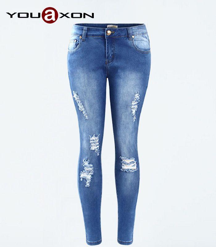 70 best YouAxon Jeans images on Pinterest