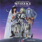 Beetlejuice [Original Motion Picture Soundtrack] [LP] - Vinyl