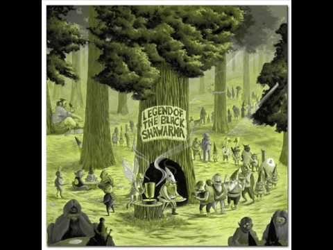 Infected Mushroom - Sa'eed #Psytrance