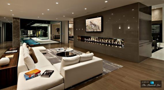 Luxury Residence – 1423 Oriole Dr, Los Angeles, CA