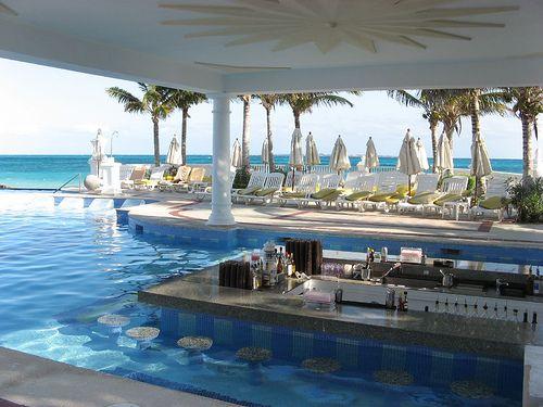 Riu Palace Las Americas - Hotels in Cancun Mexico - RIU Hotels & Resorts