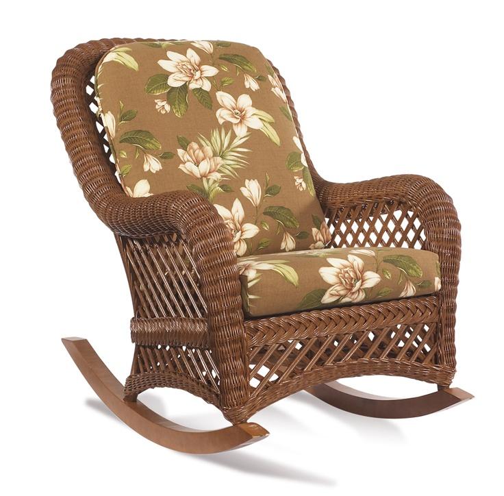 Lanai Brown Wicker Rocker pinned by wickerparadise com. 102 best Wicker Furniture images on Pinterest   Wicker furniture