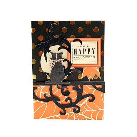 Anna Griffin® Halloween Die-Cuts & Cardstock                                                                                                                                                     More