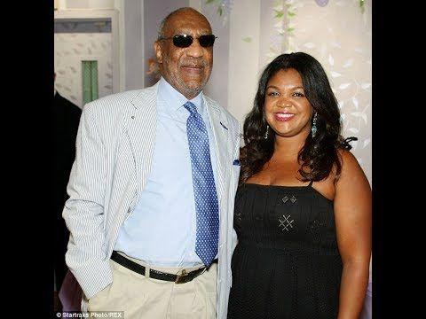 Bill Cosby Daughter Autumn Jackson
