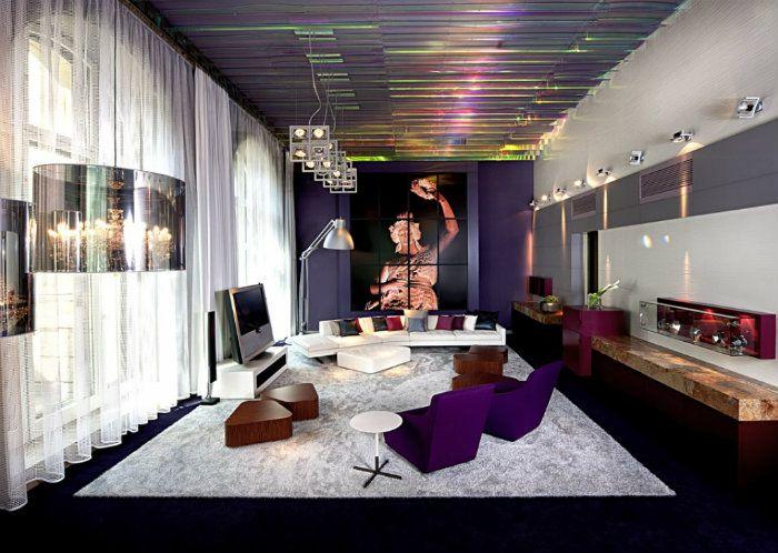 Sofitel Munich Bayerpost Hotel | https://www.brabbu.com/en/inspiration-and-ideas/category/interior-design/bedroom