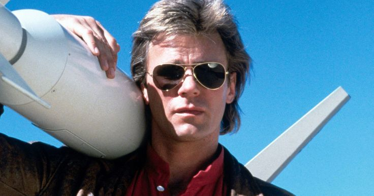 'MacGyver' TV Remake Coming from 'Furious 7' Director -- 'Saw' creator James Wan and Henry Winkler will executive produce a remake of 'MacGyver', featuring a much younger lead. -- http://movieweb.com/macgyver-tv-show-remake-cbs-james-wan/