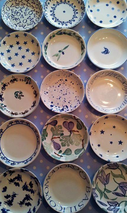 Emma Bridgewater Pasta Bowls