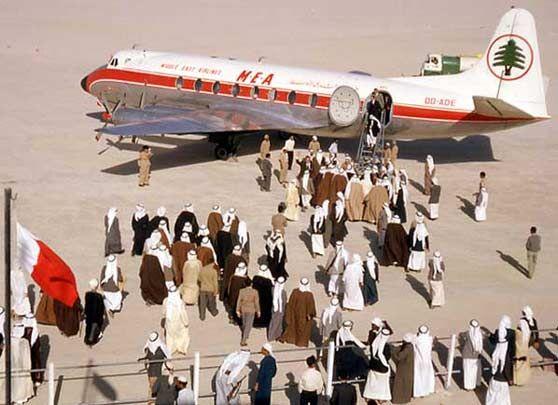 Dubai 1960s