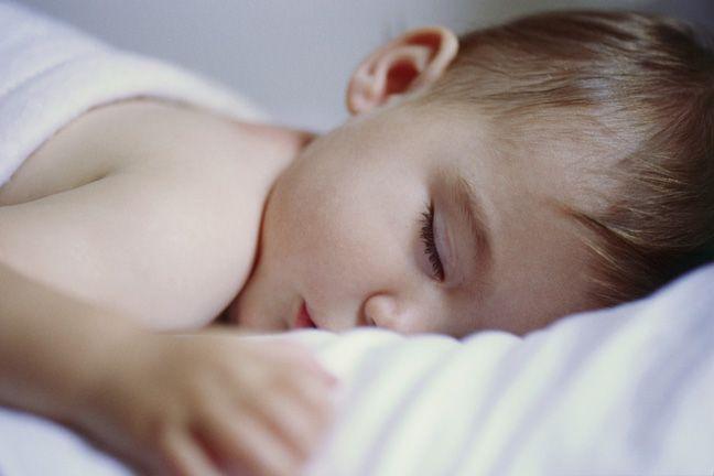 Angelman Syndrome and Sleep Disorders
