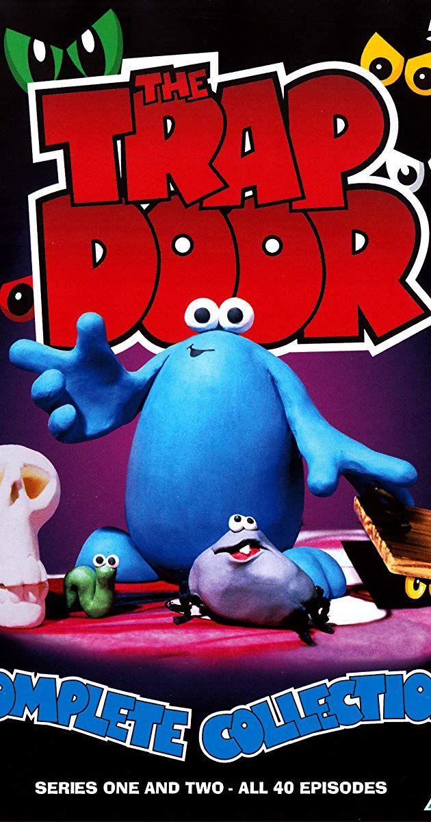 The Trap Door Tv Series 1984 Imdb Trap Door Great Tv Shows Dark House