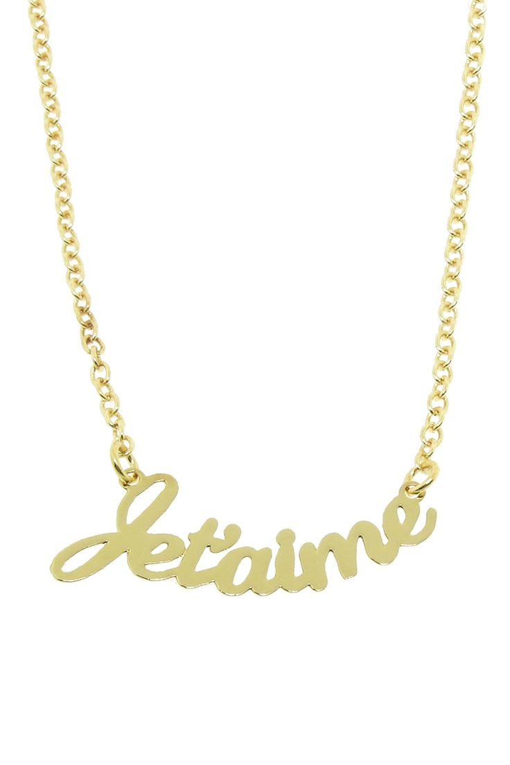 22 best images about necklace word fashion on