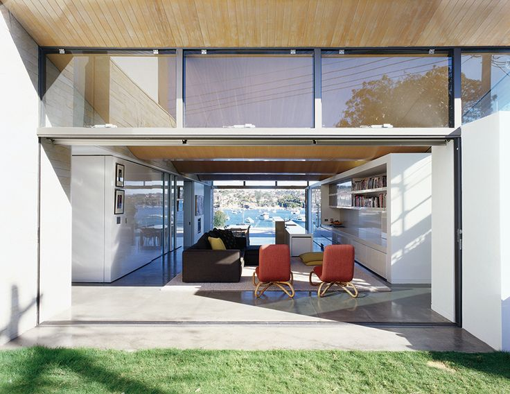 SJB | Projects - Harbour House