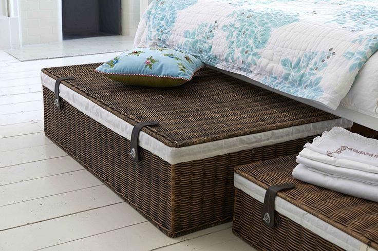 best 20 underbed storage with wheels ideas on pinterest. Black Bedroom Furniture Sets. Home Design Ideas