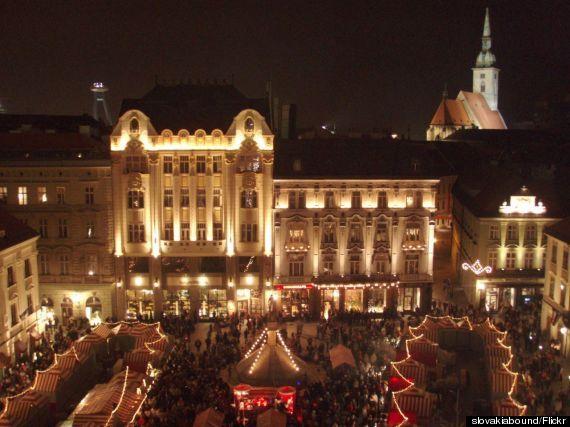우리가 사랑하는 유럽의 크리스마스 마켓 12