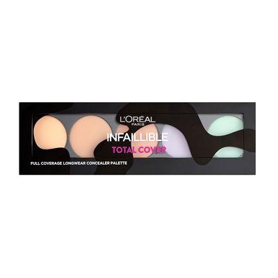 Total cover Palette correctrice - L'Oréal