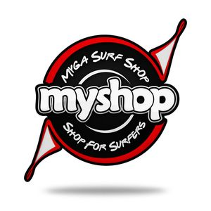 Myga Surf City - SHOP