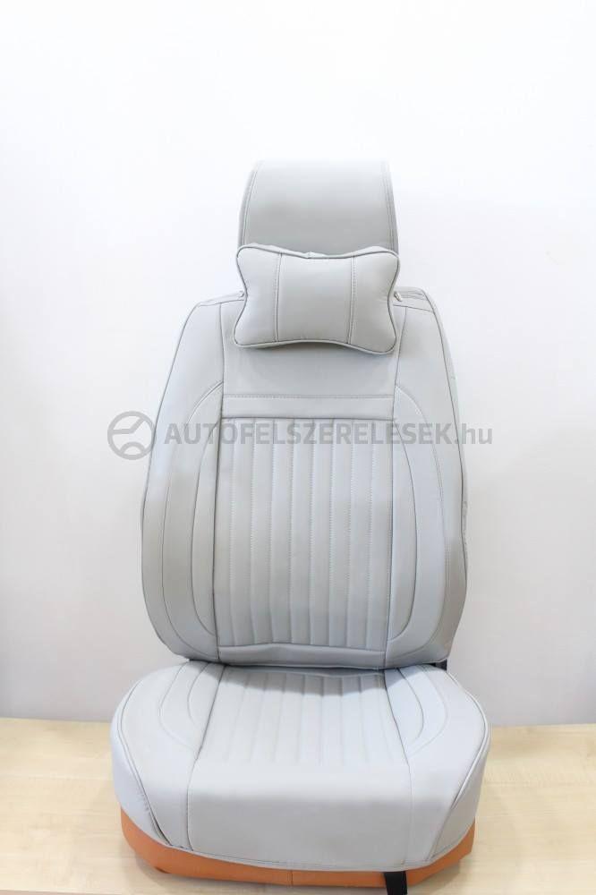 Prémium minőség! Könnyen tisztítható, jól szellőző Etab A-15 szürke színű üléshuzat garnitúra. https://autofelszerelesek.hu/a-15_etab_szurke_szinu_uleshuzat