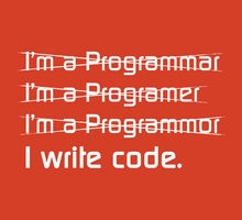 For the programmers