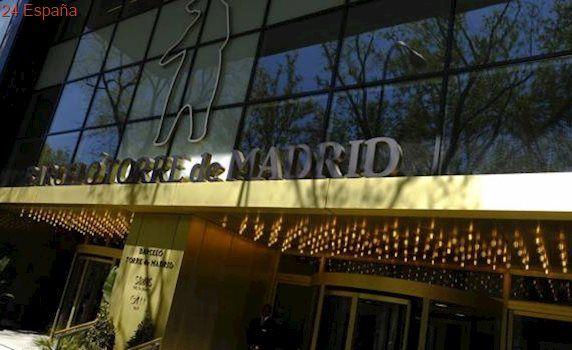 La final del Masters de tenis de Madrid con hotel de 5 estrellas, en Oferplan