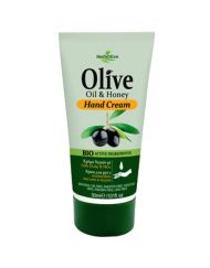 HerbOlive Mini Hand Cream with Honey 30ml/1.01 fl oz