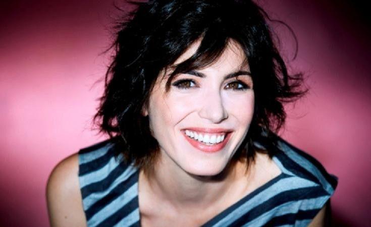 Famous Female Italian Singers | Giorgia Italian Singer