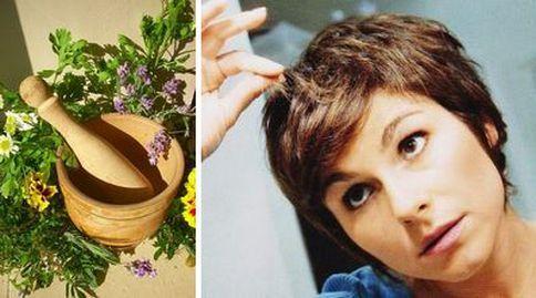 как тонкие волосы сделать толще