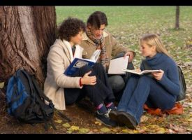 9 Awesome Study Tips For College Students#s136089title=Alternate_Study_Spaces