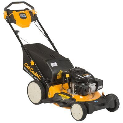 Cub Cadet 173cc 21 In Self Propelled Gas Push Mower