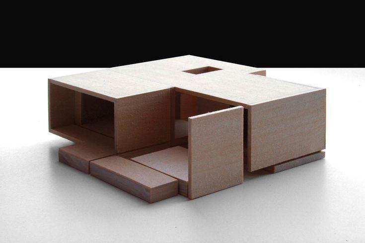 IDEE - D'Arcy Jones Architettura