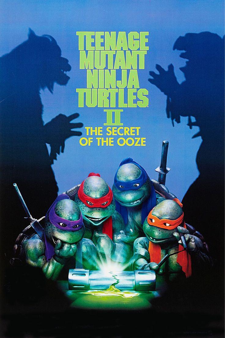 Retro review teenage mutant ninja turtles ii secret of the ooze - Teenage Mutant Ninja Turtles Ii Secret Of The Ooze