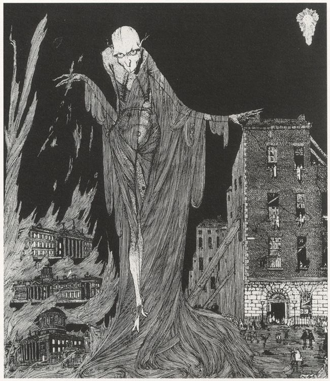 24-Clarke--The-Last-Hour-of-the-Night--illus-to-Dublin-of-the-Future--1922