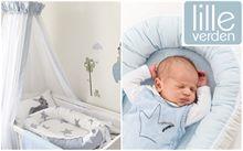 Lilleverden.no - Gavetips og ideer til den kommende mor og barn.