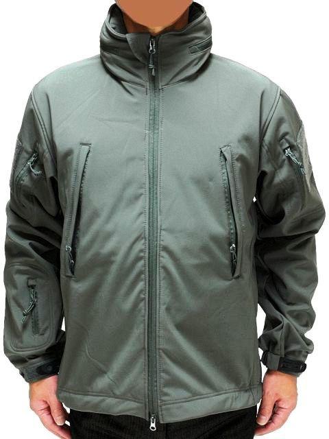rothco tactical jacket