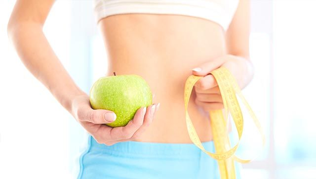 Forget dieting, just add these slimming foods to your diet via @htTweets
