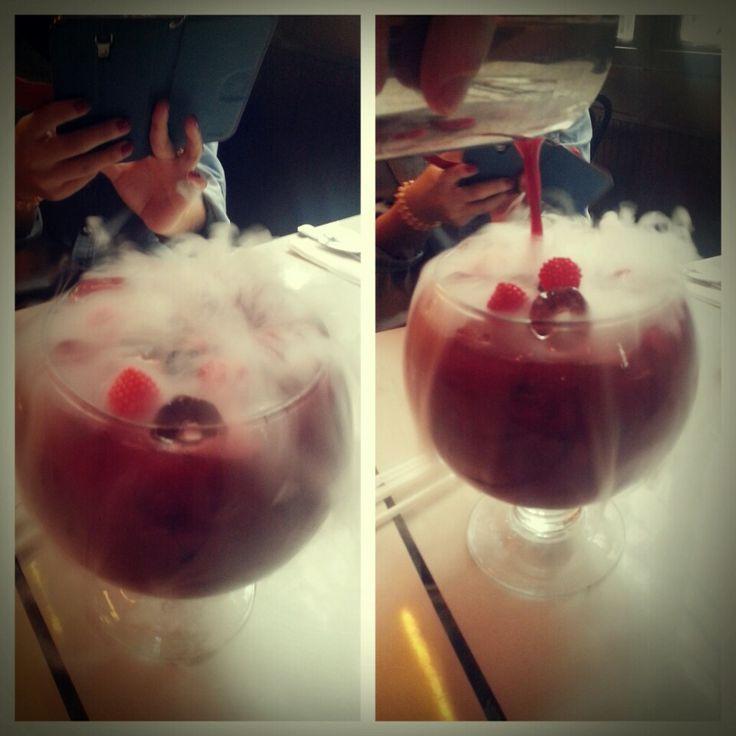19 best liquid nitrogen food images on pinterest liquid for Liquid ice mixed drinks