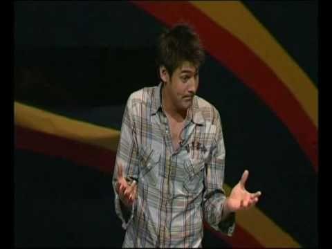 Danny Bhoy - Sydney Cracker Comedy Festival