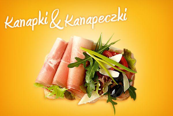 Kanapki & Kanapeczki