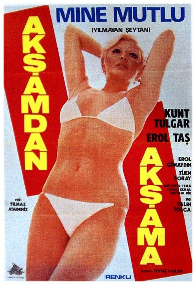 AKŞAMDAN AKŞAMA 1972