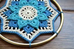 Ravelry: Rhiannon pattern by Grace Fearon