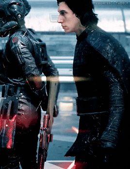 Kylo Ren (Star Wars Battlefront 2)