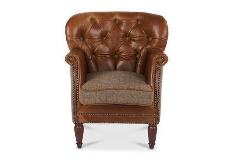 Marlow Chair  #Meyerandmarsh