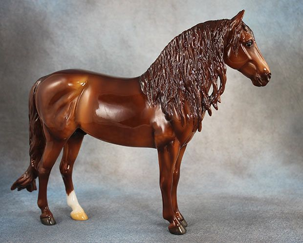 796 Best Model Horses: Breyer Horses Images On Pinterest