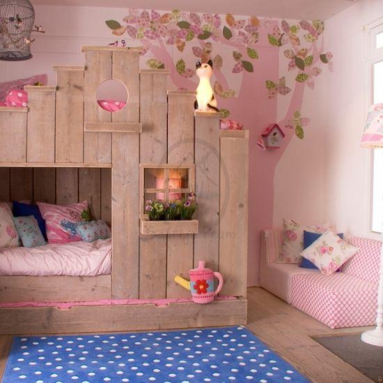 61 best Kinderzimmer images on Pinterest Child room, Nursery ideas - ideen fur leseecke pastellfarben