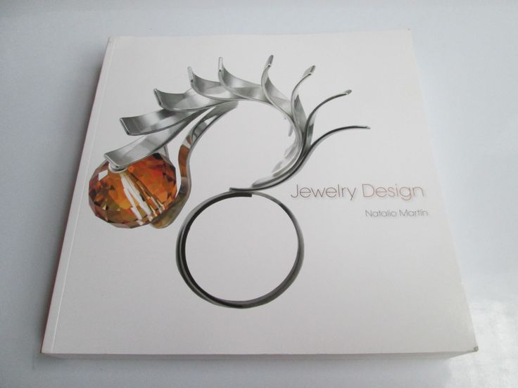 Jewelry Design - Natalio Martín