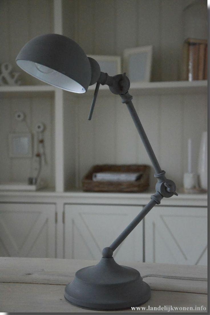 Lamp Slaapkamer Landelijk : Images about lights on lamps lighting and ...