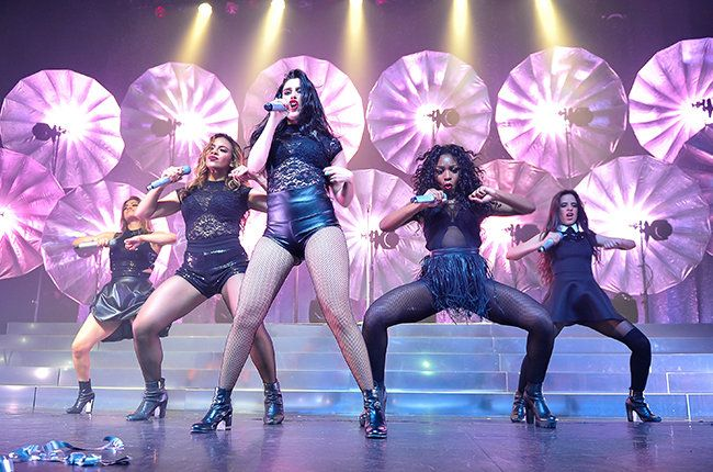 The Latin Grammys have added some more star power to the 2015 performance lineup. Fifth Harmony, OMI, Ricky Martin, Espinoza Paz, Maluma and Banda el Recodo ...