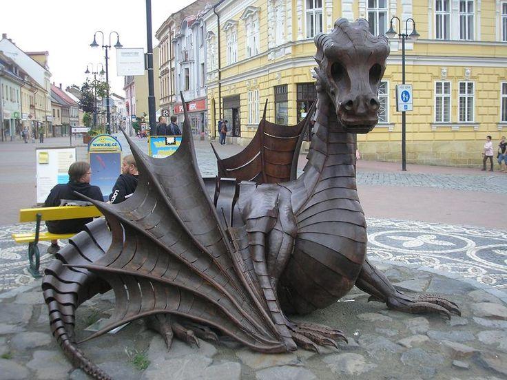 Jičínský drak