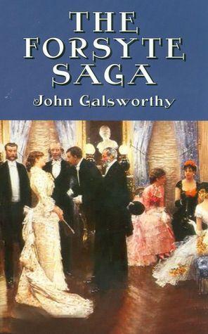 The Forsyte Saga- John Galsworthy