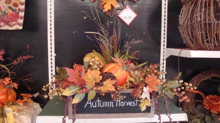 153 best Make images on Pinterest Fall wreaths, Garlands and - michaels halloween decorations